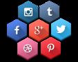 Social Media signal Checker
